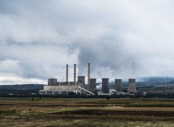 Luftverschmutzung - Warum ist Luft schmutzig?
