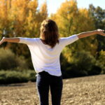 saubere Luft durch Luftreiniger oder Luftwäscher