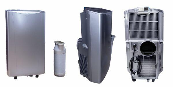 Klimaanlage mobil oder fest installiert