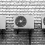 Klimaanlage in der Wohnung