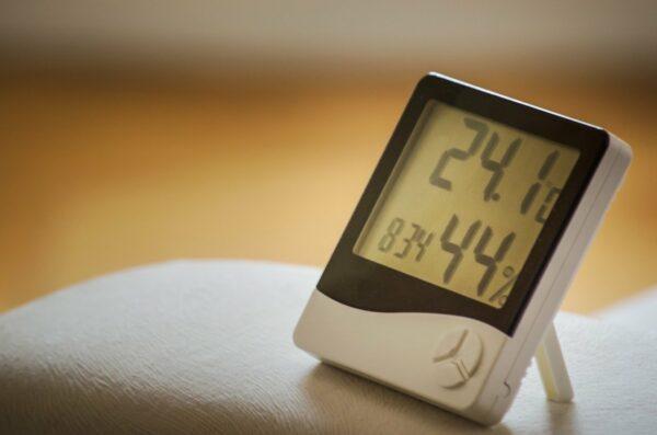 Die optimale Luftfeuchtigkeit ist nicht in jedem Raum gleich