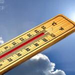 Richtig lüften bei Hitze