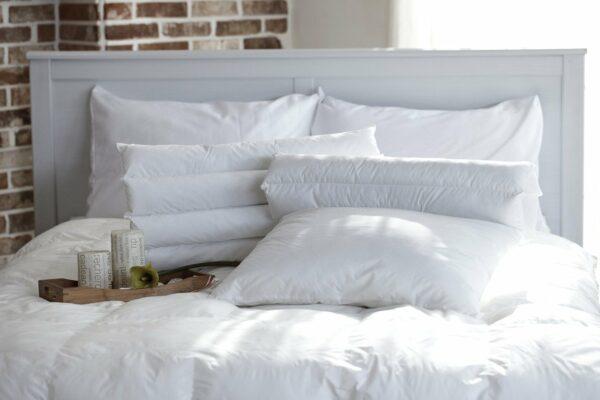Schlafzimmer richtig lüften und Probleme vermeiden