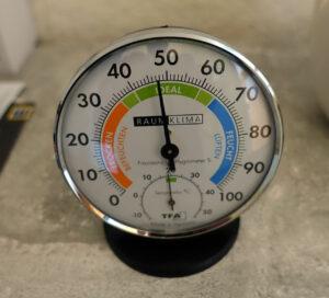 TFA Dostmann Hygrometer