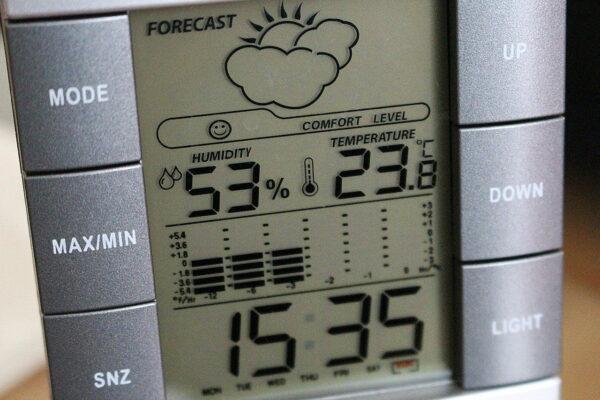 Luftentfeuchter kaufen bei zu hoher Luftfeuchtigkeit