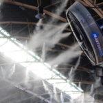 Luftbefeuchter Bestseller im Industrie-Maßstab