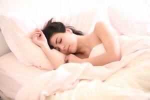 Luftfeuchtigkeit im Schlafzimmer