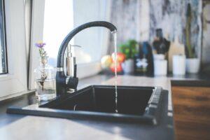 Luftfeuchtigkeit in der Küche