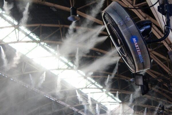 Sind Luftbefeuchter Bakterienschleudern