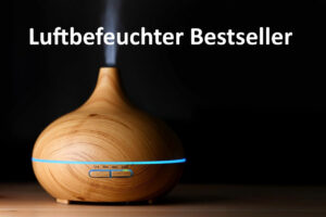 Luftbefeuchter Bestseller